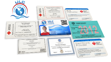 About universal lifeguard certification